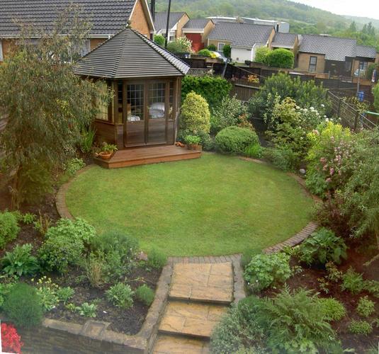 Amble Annual Garden Awards Amble Town Council